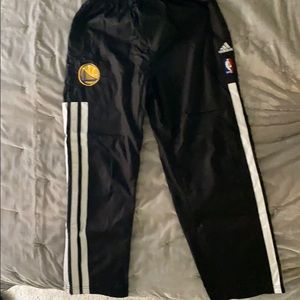 Adidas windbreaker pants